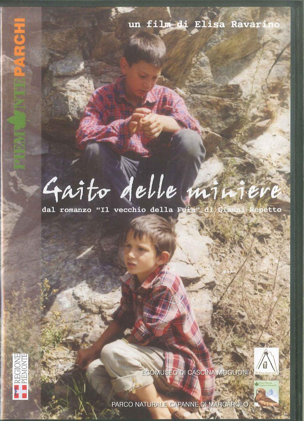 DVD Gàito delle miniere