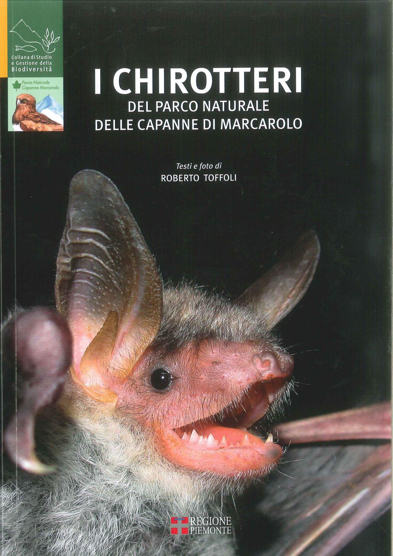 Libro sui pipistrelli