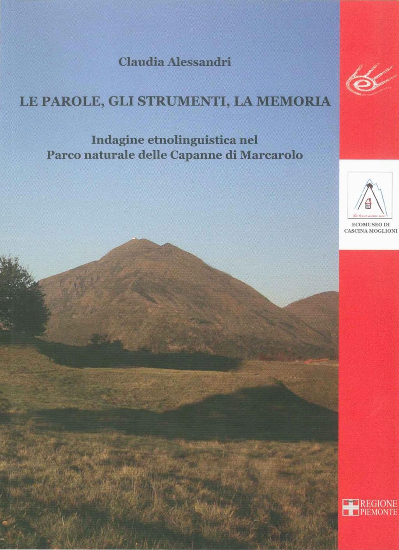 Libro di etnolinguistica