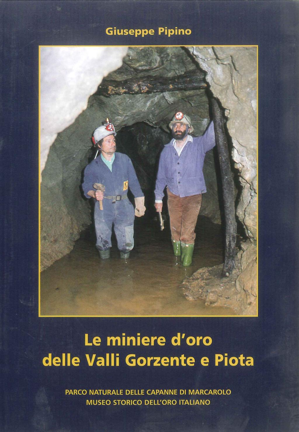Libro Miniero dell'Oro