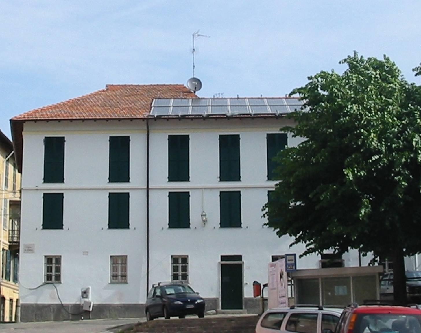 palazzo Gazzolo